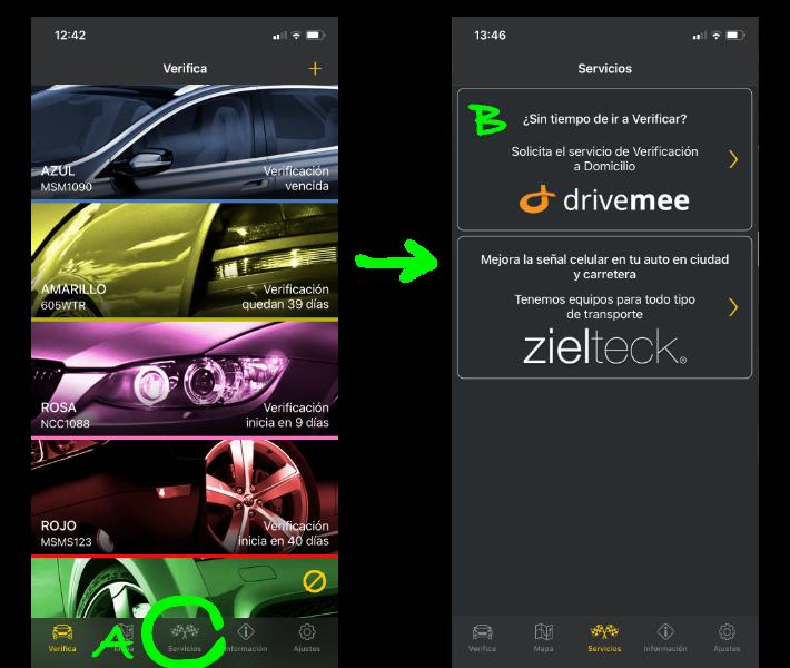 DriveMee4